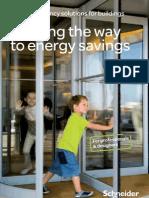 Energy Efficiency Solutions for Buildings