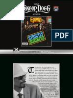 Digital Booklet - Strictly Business