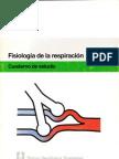 Fisiologioa Respiratoria (Principios)