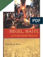 Buck-Morss - Hegel y Haiti La dialectica amo esclavo.