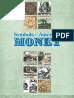 Symbols on US Dollar
