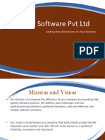 EnukeSoftware - IT Outsourcing Company India,  Application Development