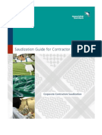 Saudization Guide Contractor