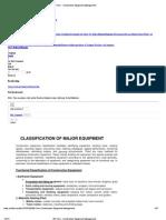 -૧Construction Equipment Management