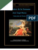 Jose Angel Buesa