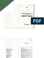 Historia y doctrina de la Rosa Cruz - Paul Sedir