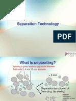 Separation SB