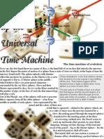 10HTUSOM the Domino Effect of Universal Dynamics
