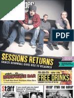 The Weekender 01-02-2013