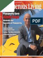 Randy Gage - Prosperity Guide