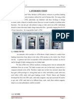 Hantle C4000 ATM Owners Manual | Automated Teller Machine | Ip Address