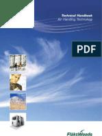 Air Handling Technology-Mrv9