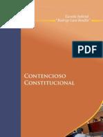 Contencioso Constitucional Colombiano