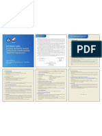 Informasi Awal SNMPTN 2013