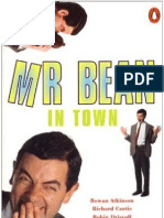 82678795 Level 2 Mr Bean in Town Penguin Readers