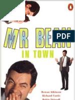 82678795 Level 2 Mr Bean in Town Penguin Readers