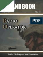 Radio & Comsec Manual