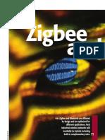 ZigBee and Bluetooth