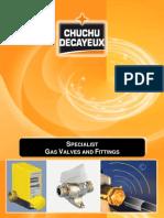 Valves Chuchu Dacayeux