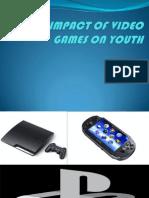 Impact of gaming