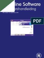 Gebruikers-Handleiding Hi Online Software NL Mac v 1.0 High-Res