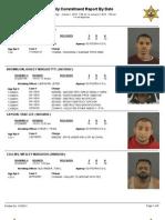 Peoria County inmates 01/02/13