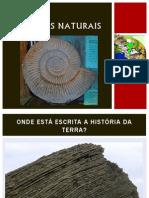 Ciências Naturais 7 - História da Terra - Noção de Fóssil.pdf