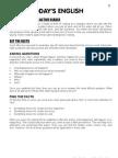 Lesson Plan - Read Better