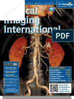 medical imaging journal