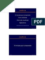 Le Javascript
