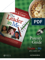 The leader in me – east shore leadership academy.
