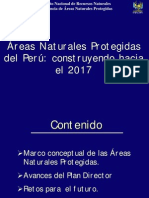Areas Naturales Protegidas en El Peru PD Puno