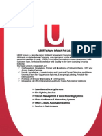 UTIPL - System Integration Management