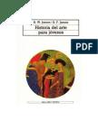 H. W. JANSON Y A. F. JANSON. HISTORIA DEL ARTE PARA JÓVENES.AKAL