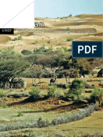 UNEP Sudan Synthesis E