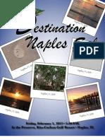 Sale Catalog - Destination Naples Sale