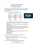 Tema 17. Regulación ácido-base