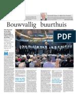 2. Bouwvallig Buurthuis 31122012
