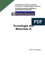 Tecnologia dos Materiais II