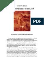 36323166 Los Origenes de La Civilizacion Gordon Childe