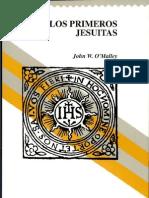 Los Primeros Jesuitas O Malley