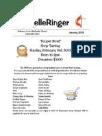 January 2013Belleringer