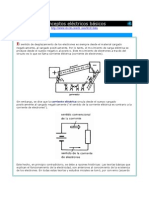 Conceptos eléctricos básicos