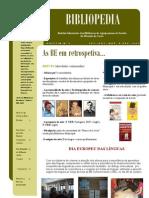 Boletim 2012 Natal