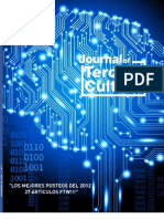 Journal of Tercera Cultura 2012