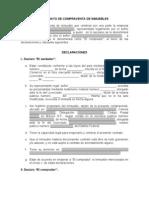 Contrato de Compraventa de Inmuebles (1)