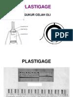 PLASTIGAGE