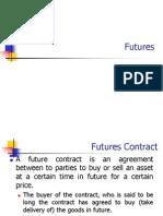 Futures ppt