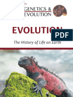 Evolution - The History of Life on Earth