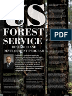 USFS Research & Development